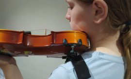 Bonmusica Violin Shoulder Rest Review – The Only Choice For Technical Excellence