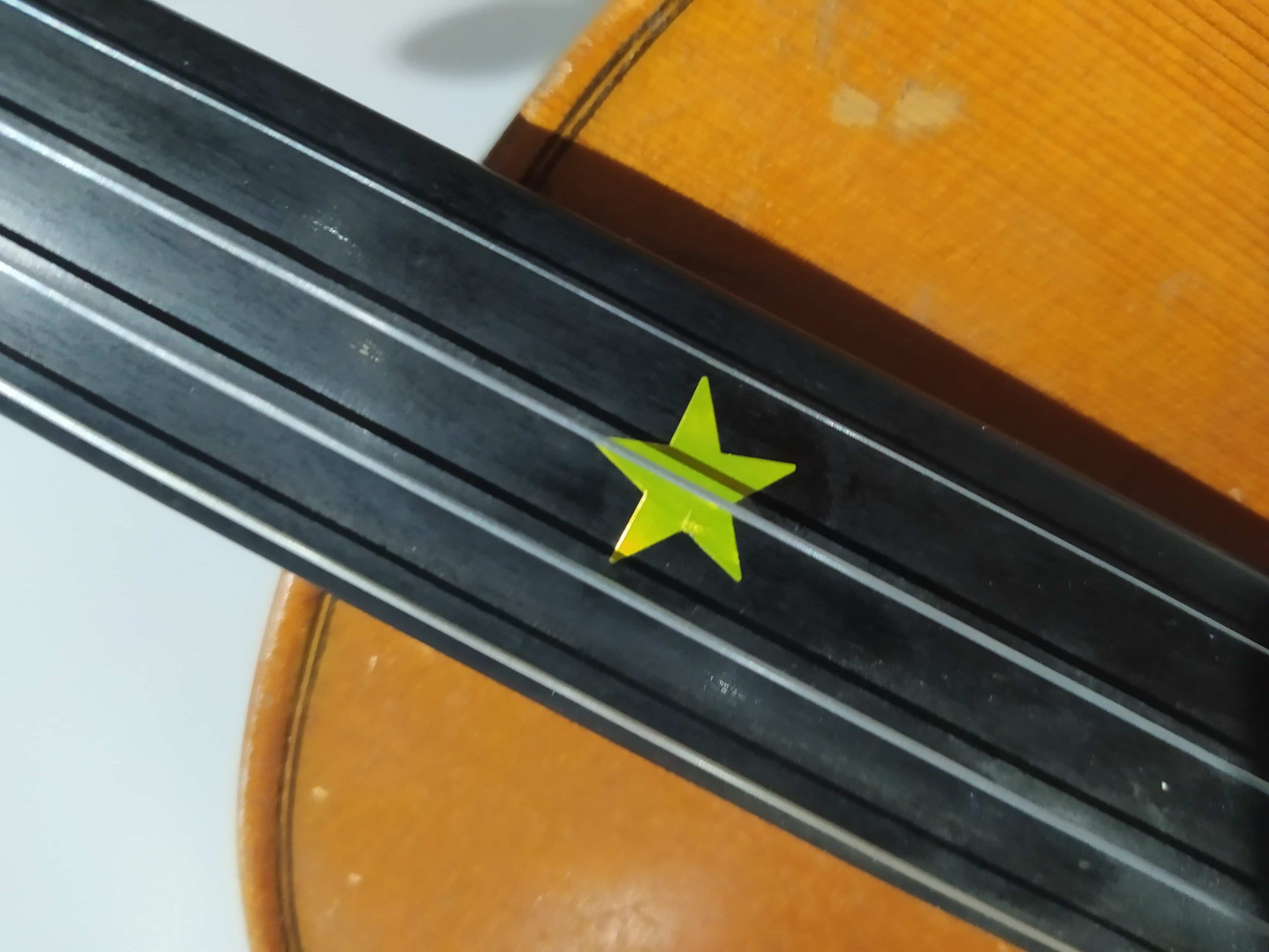 Violin Harmonics – Exercises To Get You Started