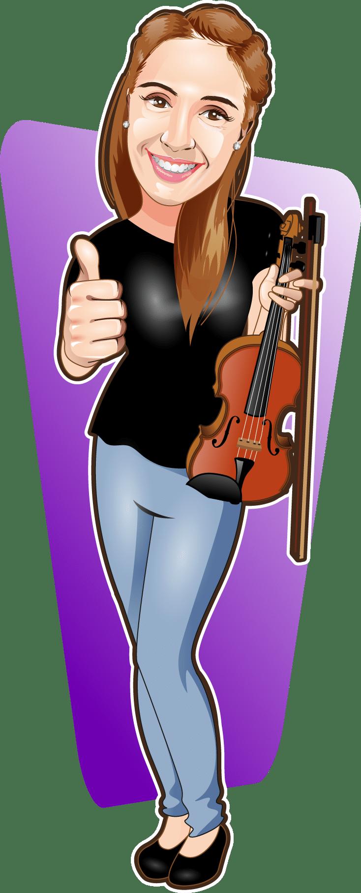 melbourne violin teacher