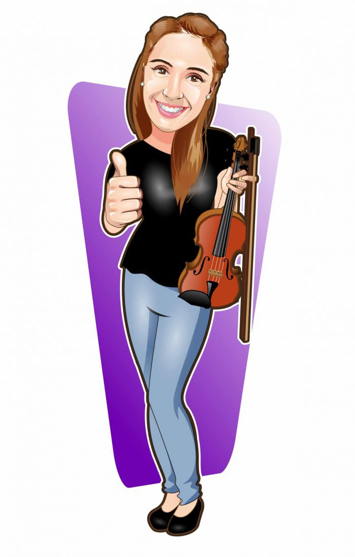 marketa violin teacher